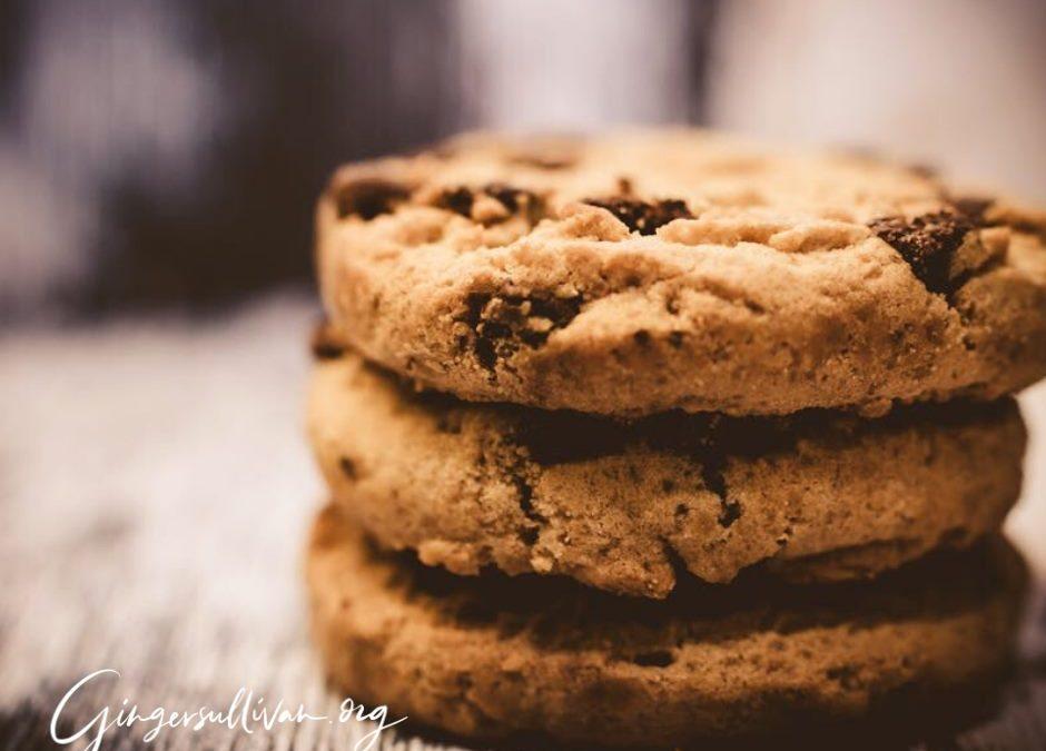 Extra Cookies