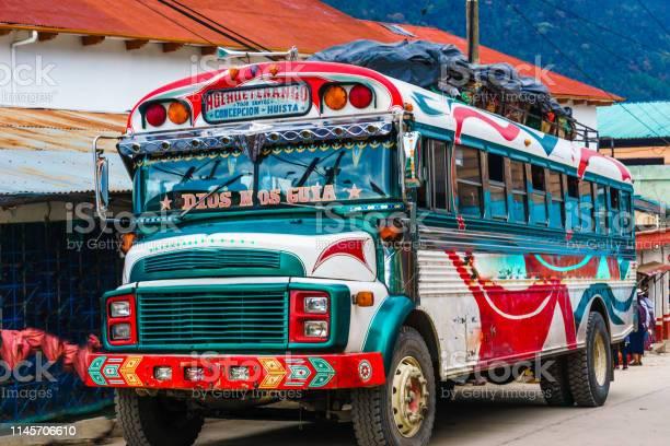 The Sick Bus